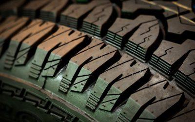 Taller para revisión y reparación de neumáticos en Pamplona: Automoción Alberdi