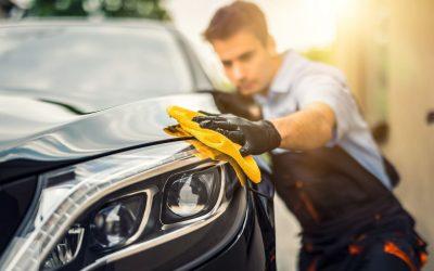 Limpieza coche en Pamplona: Automoción Alberdi