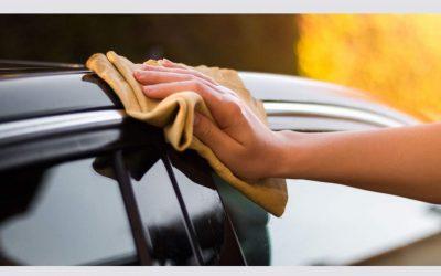 Limpieza coche en Pamplona por Automoción Alberdi